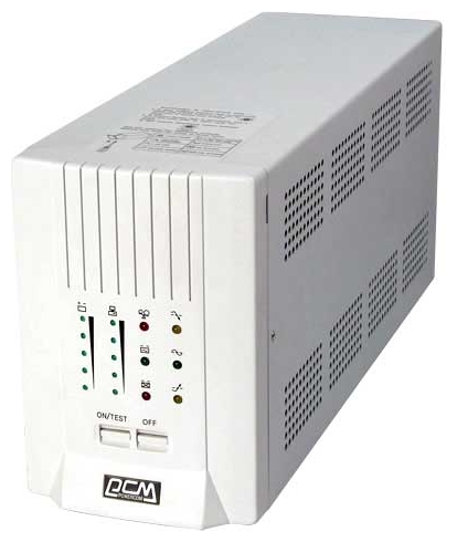 ИБП Powercom SMK-2000A