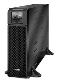 ИБП Smart-UPS RT, On-Line, 5000VA / 4500W, Tower
