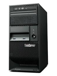 ThinkServer TS140 Core i3-4330