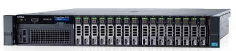Сервер Dell PowerEdge R730 Rack(2U)/ 1xE5-2620v3