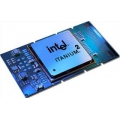 Процессоры Intel Itanium 400Bus